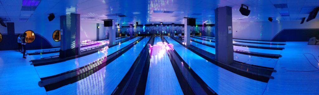 Skyline Bowling - Datenschutz