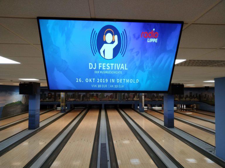 1. Detmolder DJ Festival