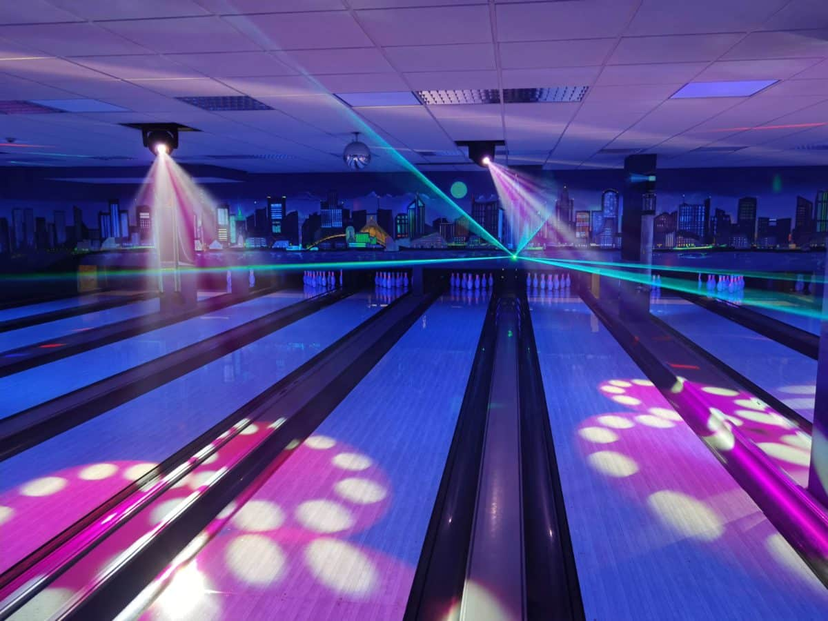 Skyline Bowling Detmold
