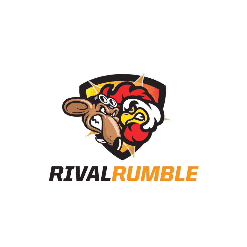 Brunswick Sync Bowling Rival Rumble