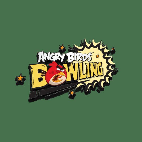 Brunswick Sync Bowling Angry Birds