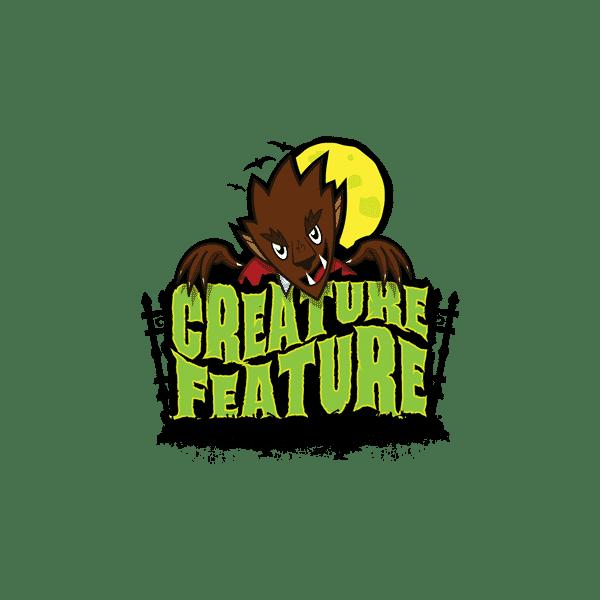 Brunswick Sync Bowling Creature Feature