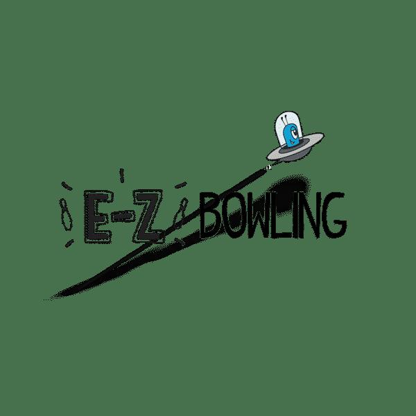 Brunswick Sync Bowling E-Z Bowling