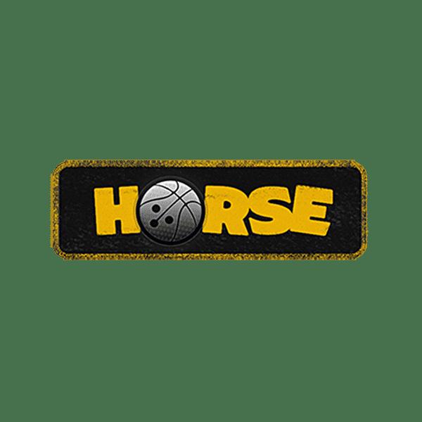 Brunswick Sync Bowling Horse